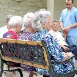 Progetto a favore degli anziani, in fase avvio Potenziamento ADI cure domiciliari