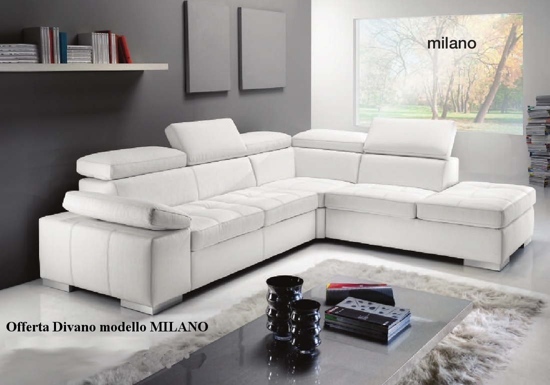 Divani Economici Milano ~ Idee per il design della casa