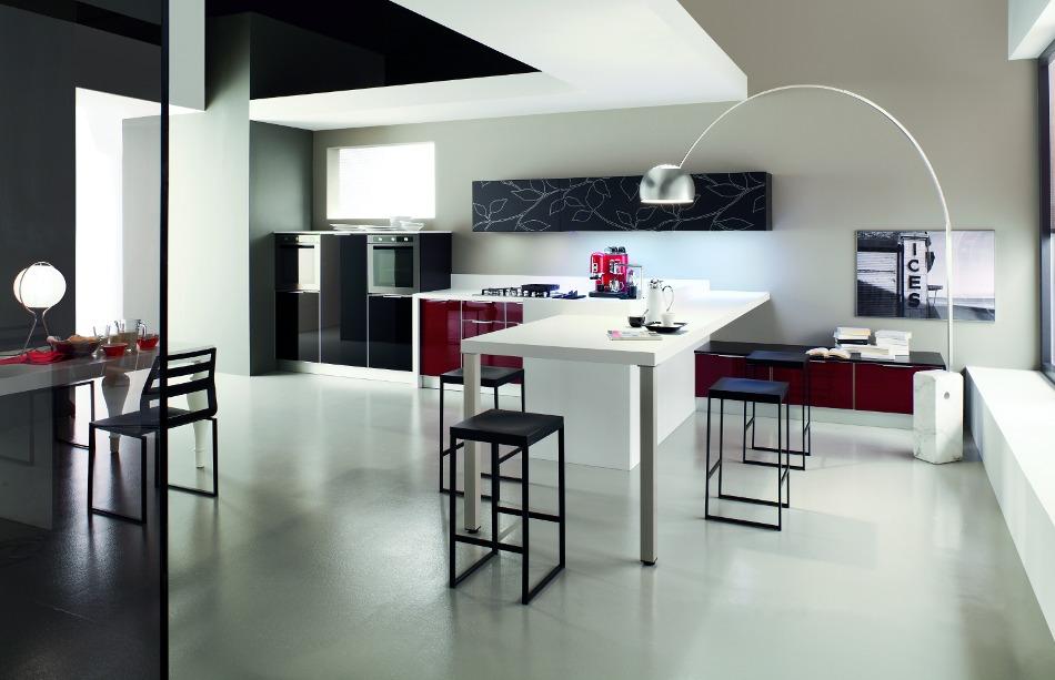 Cucine in offerta eventi d 39 arredo a partire da euro - Cucine da 10000 euro ...