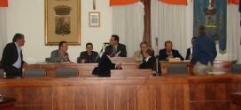 Stasera (salvo decadenza) consiglio comunale di Ribera con 31 punti da discutere