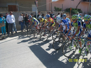 GARA RIBERA  CAMPIONATO REGIONALE 2013 001