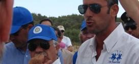 Nenè Mangiacavallo ufficializza la propria candidatura a Sindaco di Ribera.