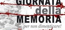 Giornata della Memoria, il contributo della Nuova Primavera