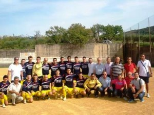 a.s.d. REAL UNIONE 2013-2014