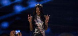 Miss Italia, le felicitazioni del sindaco Fabrizio Di Paola a Clarissa Marchese