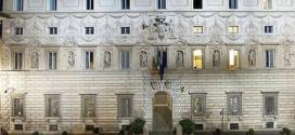 Il Consiglio di Stato commissaria la Regione Siciliana.