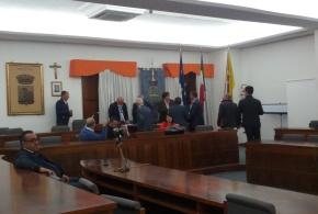 Consiglio comunale decaduto: le scaramucce e le tattiche pre-elettorali dei consiglieri comunali riberesi