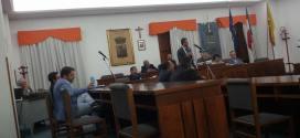 Rivedi qui la diretta dei lavori del Consiglio Comunale di Ribera