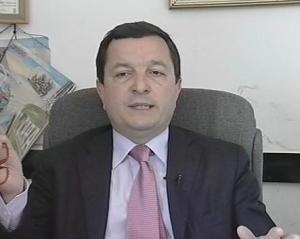 L'avvocato Girolamo Rubino
