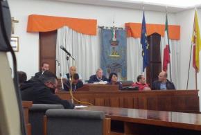 Lunedì 19 ottobre consiglio comunale di Ribera: schema di bilancio 2015 e rendiconto finanziario 2014