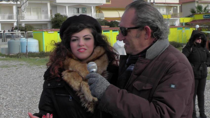 Cotton Day 2014, i filmati: scambiando quattro chiacchiere con Franco Millefiori ed Helena Todaro