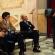 Statizzazione del Toscanini: il Direttore Montesano vola a Livorno per incontrare il Senatore Claudio Martini