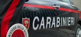 Arrestati due riberesi con l'accusa di detenzione e trasporto illecito di stupefacenti