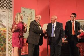 """""""Un misi a lu friscu"""" sabato 7 marzo al Teatro Aldo Nicolaj di Calamonaci"""