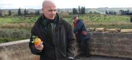 I video del servizio RAI presso Azienda Agricola Nino Cufalo