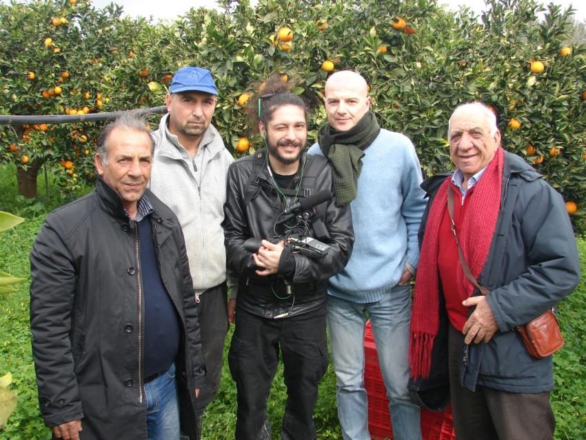 foto gruppo Verdura