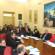 Terme di Sciacca, incontro con la deputazione agrigentina ieri al Comune