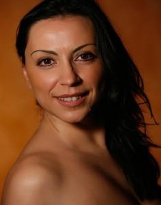 Mariella Gravinese