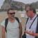 Con Santo Pinelli e Carmelo Russo a San Vito Lo Capo, dove il Cous Cous fa da apripista al Turismo