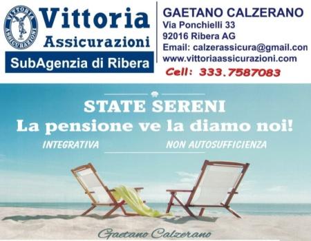 Gaetano Calzerano